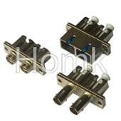 FC-LC ST-LC SC-LC Fiber Adapter