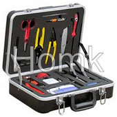 FTTH Fiber Optic Tool Kits