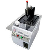 Fiber polishing machine HK-12F