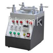 Four timer control fiber polisher HK-30F