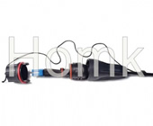 Fullaxs-LC SM DX G652D/G657A fiber patch cord Fullaxs patchcord optical