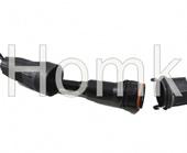 Fullaxs fiber optic outdoor waterproof patch cord/Full-axs patchcord/Fullaxs connector/IP67 waterproof…