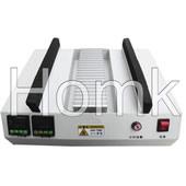 Horizontal 40 holes fiber curing oven HK-40C
