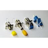 LC-FC LC-ST LC-SC Fiber Adapter
