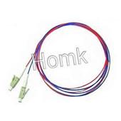 LC MM Fiber Optic Pigtail