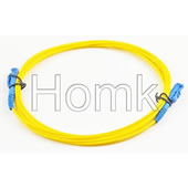LX.5/UPC SM SX Fiber Optic Patch Cord