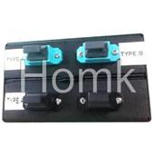 MPO Fiber Optic Patch Panel