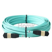 MPO/MTP flat cable Fiber Optic Patch Cord