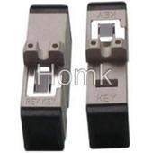 Mtrj fiber adapter