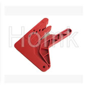 Plastic fiber cutter for 1.0 & 2.2mm single core