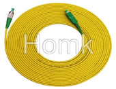 SCAPC-FCAPC 3m Fiber Optic Patch Cord
