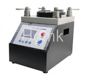 Touch Screen Automatic & Speed Adjustable Fiber Polishing Machine HK-20V