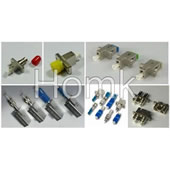 Various Kinds of Fiber Adapter