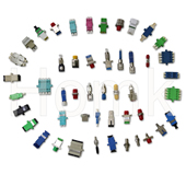 Various kinds of high quality Fiber Optic Adapter