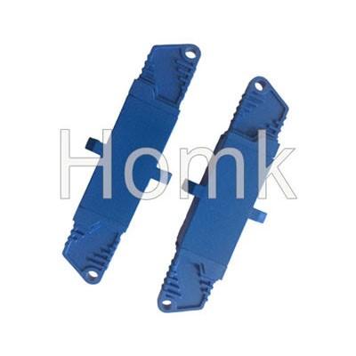 E2000/PC SM fiber adapter