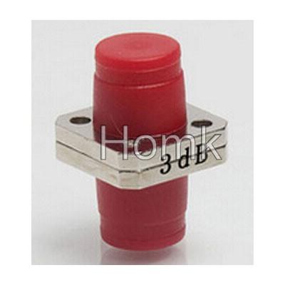 FC 3dB fiber attenuator
