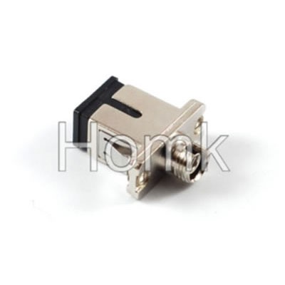 FC-SC SM SX Metal Fiber Optic Adapter