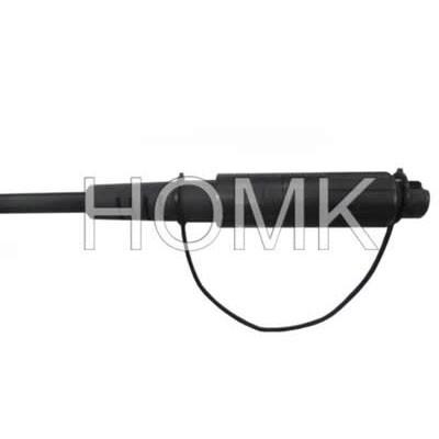 HFOC Fiber Optic Connector