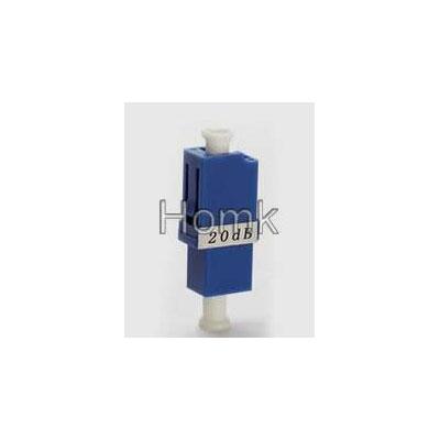 LC/PC 20dB fiber attenuator