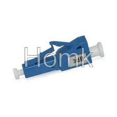 LC/PC 3dB Male to Female fiber attenuator