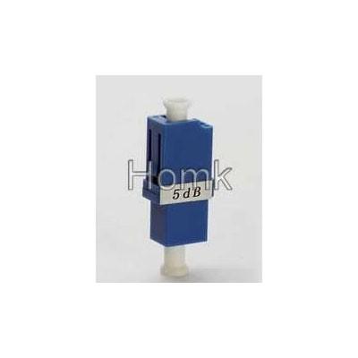 LC/PC 5dB fiber attenuator