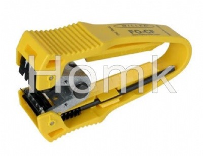 Miller Fiber Optic Center Feed Stripper FO-CF
