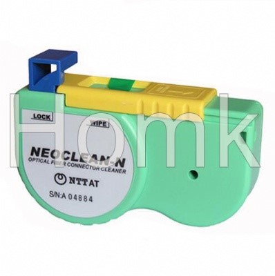 NTT NEOCLEAN-N fiber connector cleaner