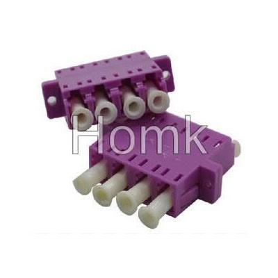 OM4 fiber adapter LC