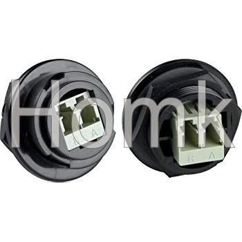 PDLC DX Waterproof Fiber Adapter