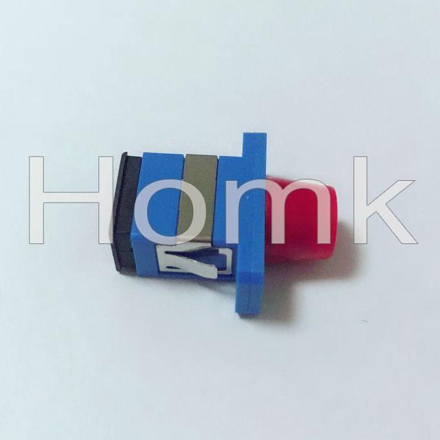 SC-FC Fiber Optic Adapter