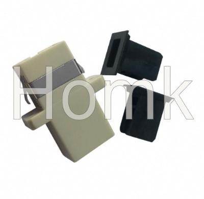 SC/PC MM Fiber Optic Adapter