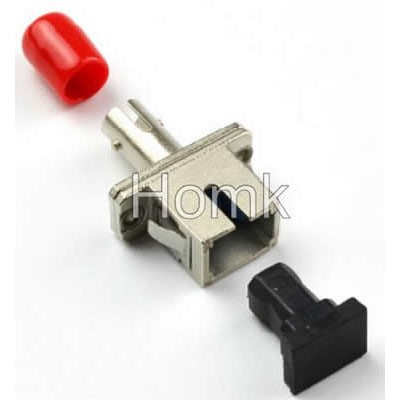 ST-SC fiber adapter