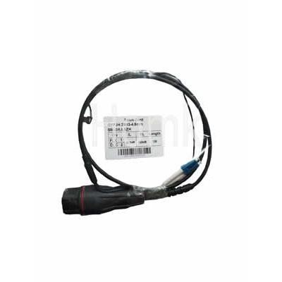 Waterproof outdoor GYFJH ODVA FUALX-DLC fiber optic patch cord cable…