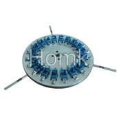 100% Original Swiss S316 Material SC APC8000 Fiber Polishing Fixture…
