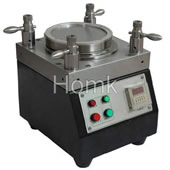 CE Fiber polishing machine HK-20K