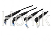 CPRI cable, OD Fiber OD-LC OD Dual, MM, LC dual…