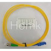 FC/APC-E2000/UPC SX SM Standard Patch Cord