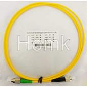 FC/APC-FC/UPC SX SM Standard Patch Cord