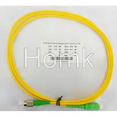 FC/APC-SC/APC SX SM Standard Patch Cord