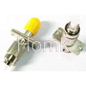 FC-ST fiber adapter