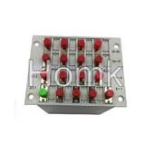 FC fiber optic splitter 1*16