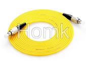 FCPC to FCPC 3m Simplex Patch Cord