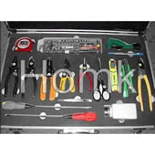 FTTH Fiber Optical Tool Box
