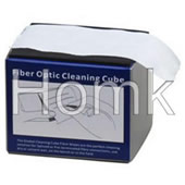 Fiber Optic Cleaning Cube