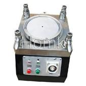 Fiber polishing machine HK-18B