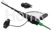 HFOC with SCAPC Full Set Fiber Connector