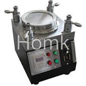 HK-20U fiber polishing machine speed can be adjust by freely…