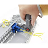 HK-A1 Automatic Fiber End-face Cleaner