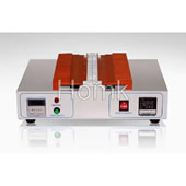 Horizontal Style Fiber curing oven HK-100