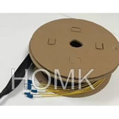 LC 8 core Outdoor Patch Cord